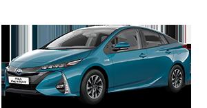 Toyota Nuova Prius Plug-in - Concessionario Toyota a Curno, Treviglio e Seriate