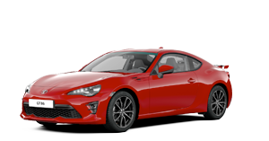 Toyota GT86 - Concessionario Toyota a Curno, Treviglio e Seriate