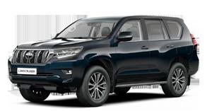 Toyota Land Cruiser - Concessionario Toyota a Curno, Treviglio e Seriate